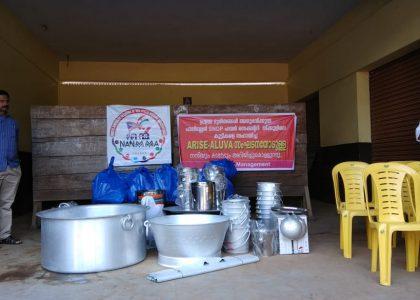 Kerala Relief Effort Updates